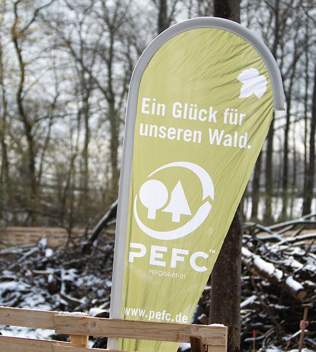 PEFC Root Camp